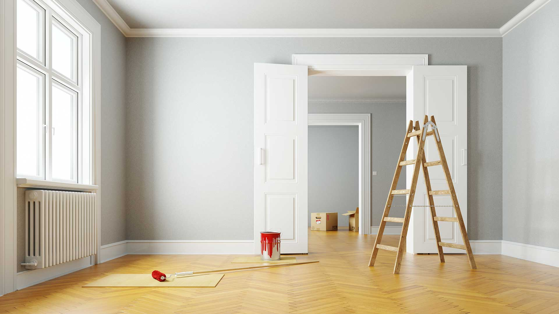 House Painters Tinglpa